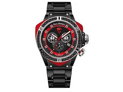 Tonino Lamborghini Herrenuhr Chronograph Spyder 3308
