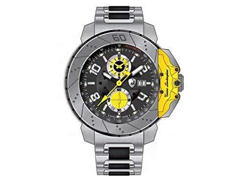 Tonino Lamborghini Herrenuhr Brake Chronograph B-2