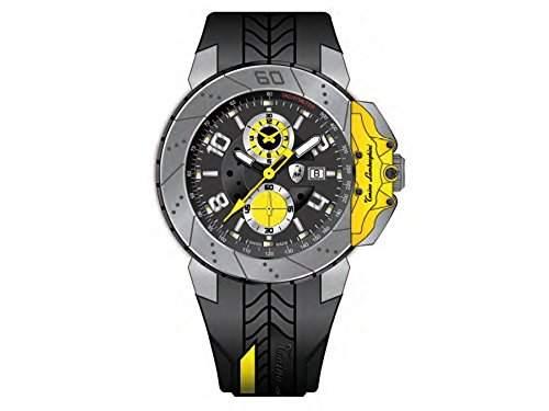 Tonino Lamborghini Herrenuhr Brake Chronograph B-6