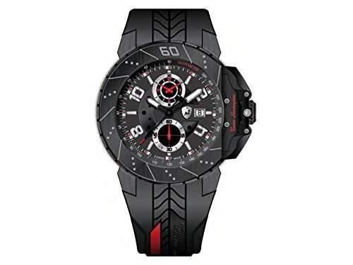 Tonino Lamborghini Herrenuhr Brake Chronograph B-7