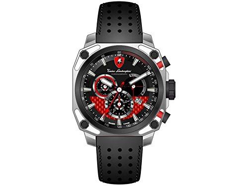 Tonino Lamborghini Chronograph 4 Screws 4820