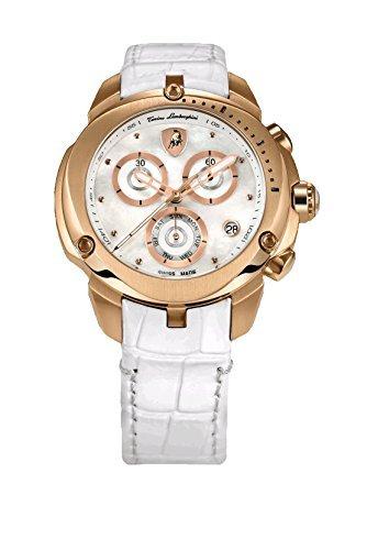 Tonino Lamborghini Shield 7701 Mens Watch