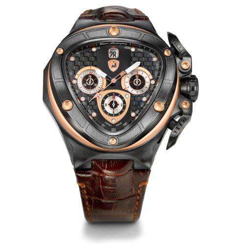 Tonino Lamborghini Spyder 8956 Chronograph Automatik Uhr