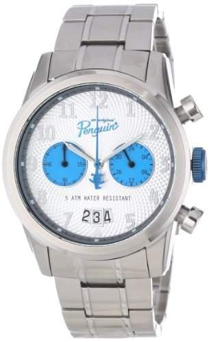 Original Penguin OP3033BL Herren Uhr