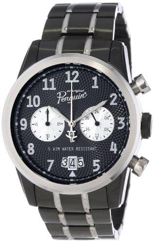 Original Penguin OP3033BK Herren Uhr