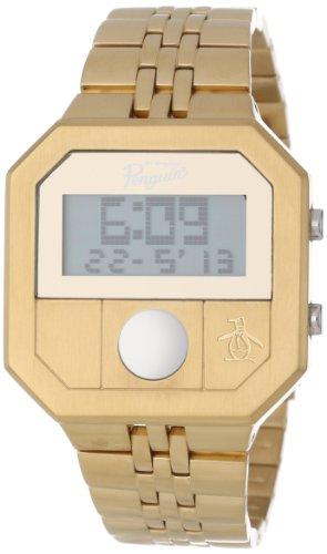 Original Penguin OP3034GD Herren Uhr