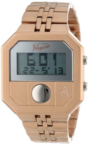 Original Penguin OP3034RG Herren Uhr