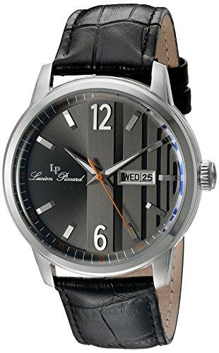 Lucien Piccard Herren Armbanduhr LP 40027 01