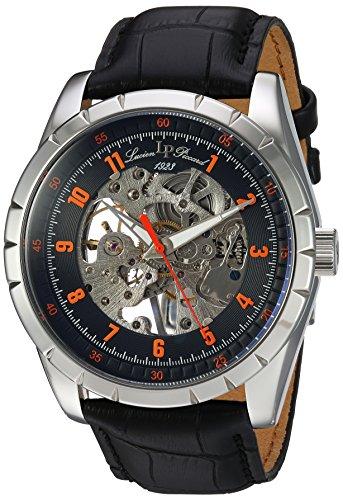 Lucien Piccard Herren Armbanduhr LP 40028M 01 OA