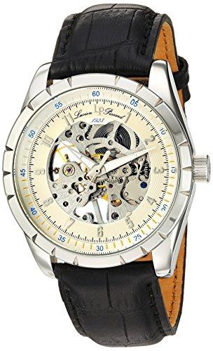 Lucien Piccard Herren Armbanduhr LP 40028M 02S