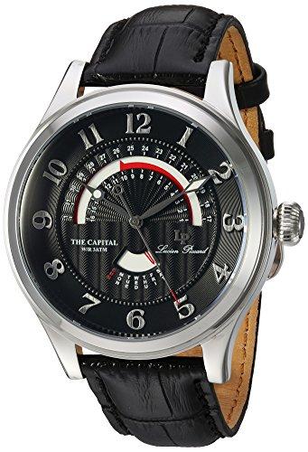Lucien Piccard Herren Armbanduhr LP 40050 01