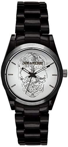 Zadig & Voltaire Damenuhr 0484BA
