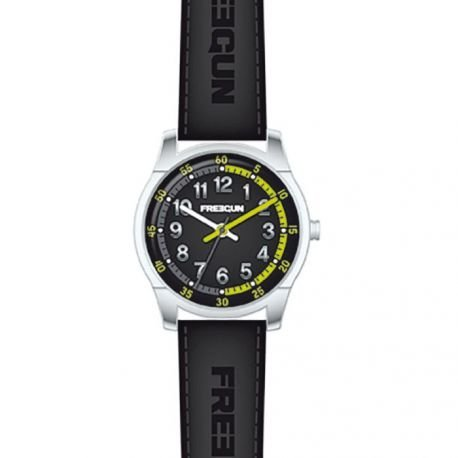 Freegun Kinder Armbanduhr EE5201