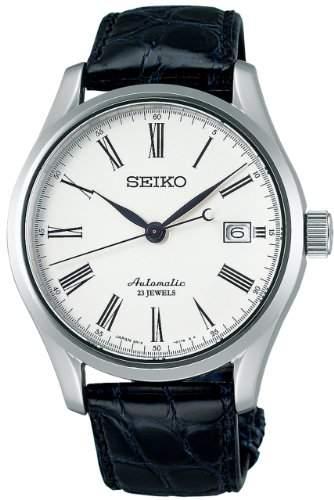 Seiko Herren-Automatikuhr SARX019J