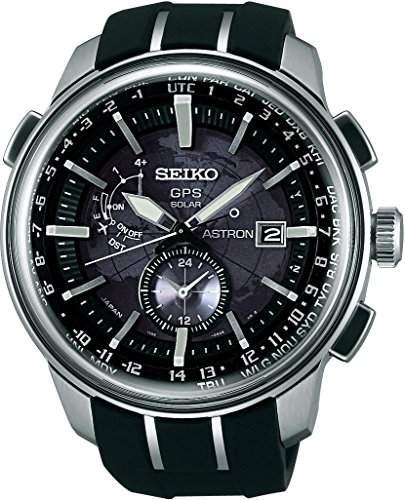 Seiko Astron GPS Special Edition 2014 Herrenuhr SAS031J1