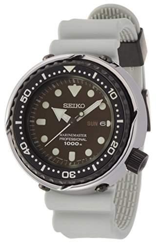 Seiko Marinemaster Professional SBBN029 Limited Edition