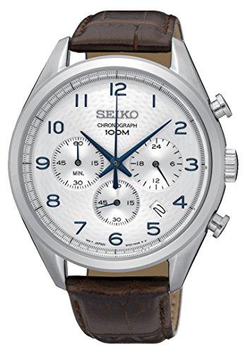 Seiko Herren Armbanduhr SSB229P1