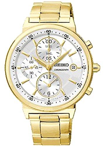 Uhr Seiko Neo Classic Sndw32p1 Damen Silber