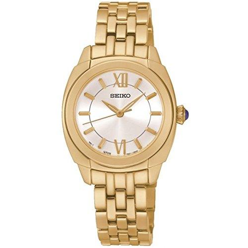 Uhr Seiko Neo Classic Srz428p1 Damen Perle