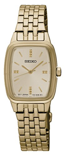 Seiko Damen Armbanduhr SRZ474P1