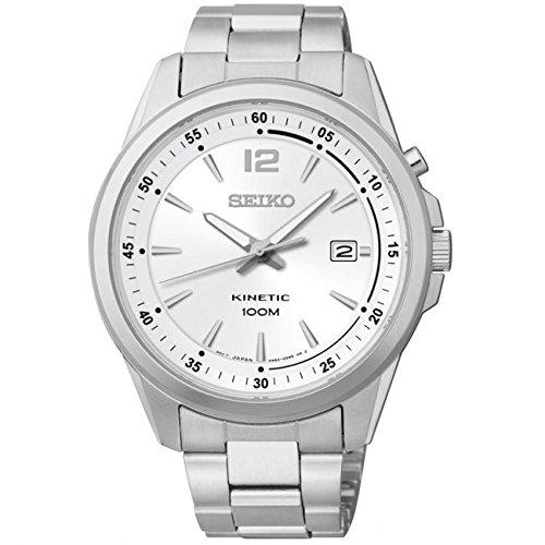 Seiko Herren Armbanduhr SKA587P1