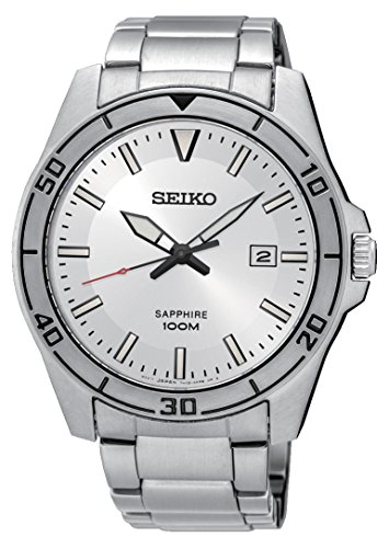 Seiko Herren Armbanduhr SGEH59P1