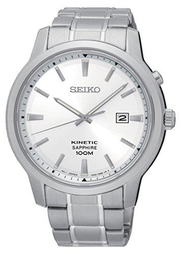 Seiko Herren Armbanduhr SKA739P1