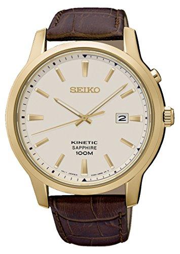 Seiko Herren Armbanduhr SKA744P1