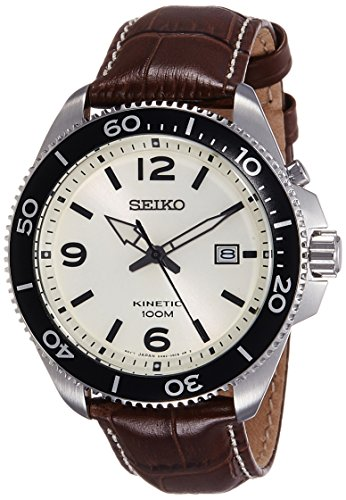 Seiko Herren Armbanduhr SKA749P1