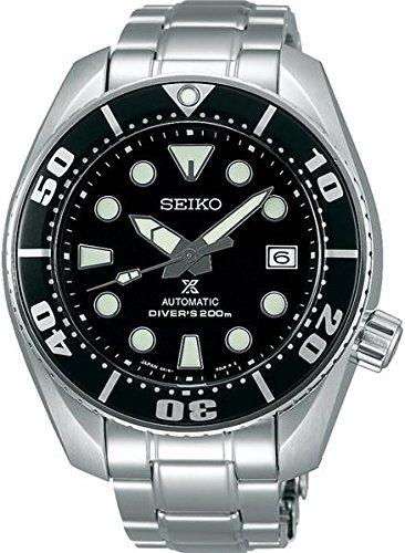 Seiko Prospex Sumo Automatik Taucheruhr SBDC031