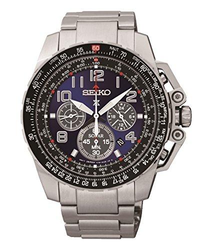 Seiko Prospex SSC275P9 Herren Armbanduhr solarbetrieben
