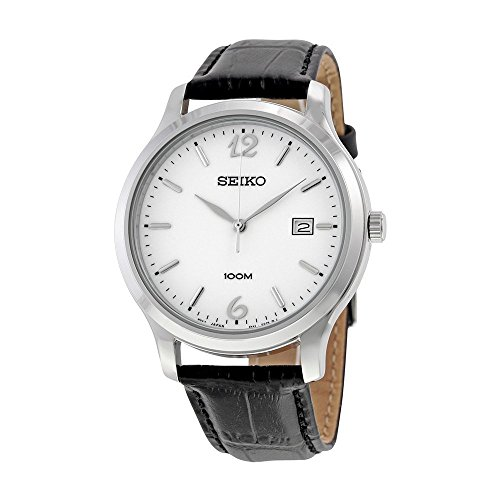 Seiko Herren Armbanduhr SUR149P1