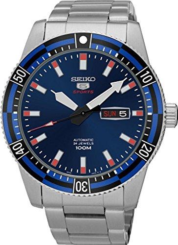 Seiko Uhren Herrenuhren SRP731K1