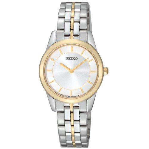 Seiko Quarz Damen Armbanduhr SFQ824P1