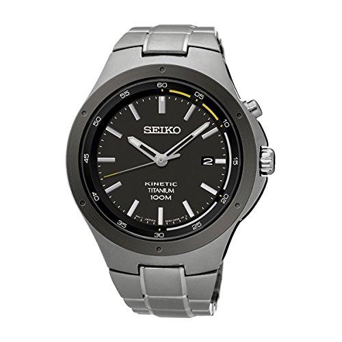 Seiko Herren Armbanduhr SKA715P1