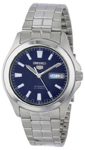 Herren armbanduhr Seiko SNKL07
