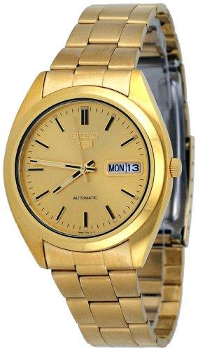 Seiko SNX118K Herren Uhr