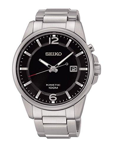 Uhr Seiko Neo Sports Ska665p1 Herren Schwarz