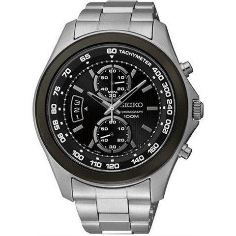 Seiko Sports SNN257P1 Armbanduhr Herren
