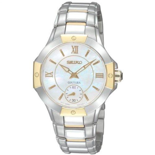 Seiko Damen Armbanduhr Analog SRKZ78P1