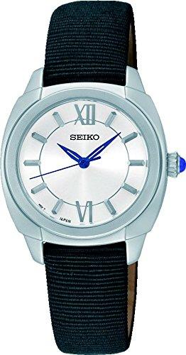 Seiko Classic SRZ425P2 Damenarmbanduhr Klassisch schlicht