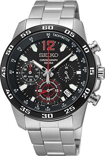 Seiko Uhren Herrenuhren SSB129P1
