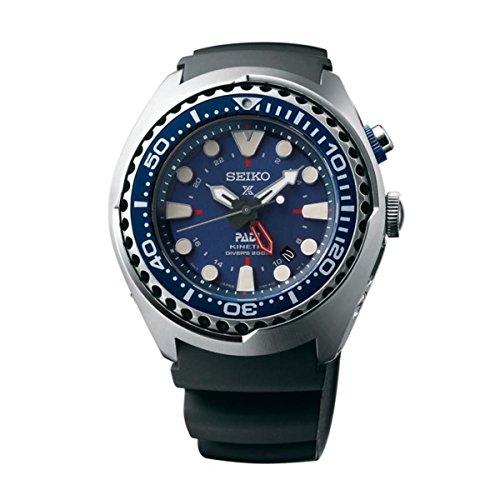 Seiko Herren Armbanduhr SUN065P1