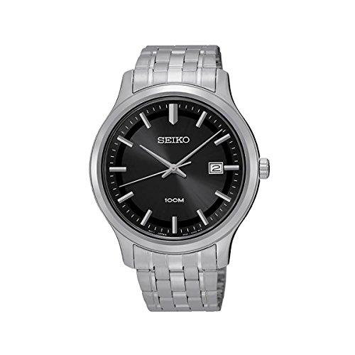 Seiko Herren Armbanduhr SUR145P1