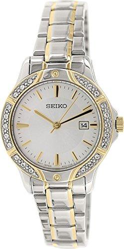 Seiko bicolor sur876