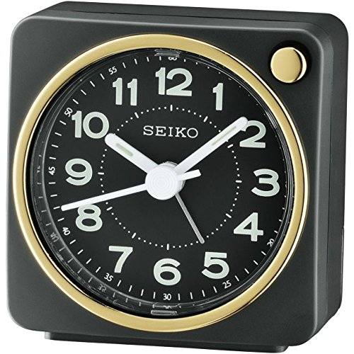Seiko Uhren Alarm qhe144j