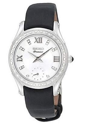 Damen Uhren SEIKO SEIKO PREMIER SRKZ81P1