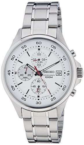 Seiko Herren-Chronograph SKS473P1