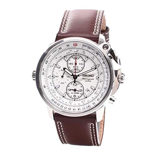 Seiko Uhren Herrenchronograph SNAB71P1