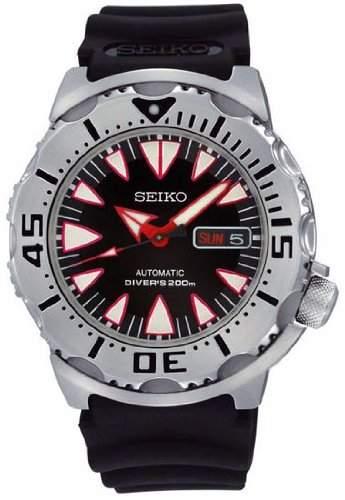 Uhr Seiko Divers Srp313k1 Herren Schwarz
